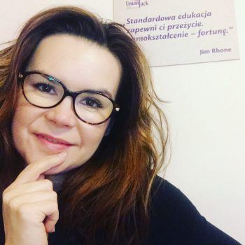 Sylwia Rytarowska